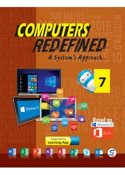 Computer Redefined Part - 7