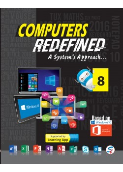 Computer Redefined Part - 8
