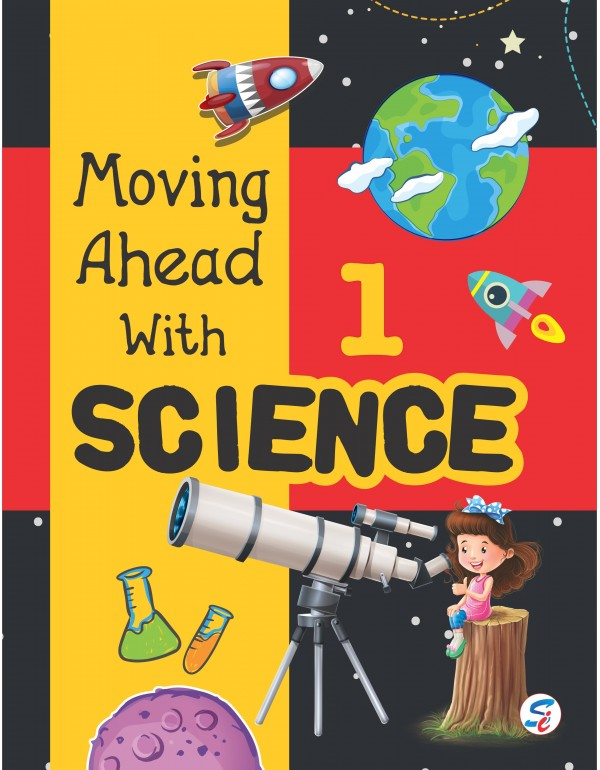 Moving Ahead With Science 1