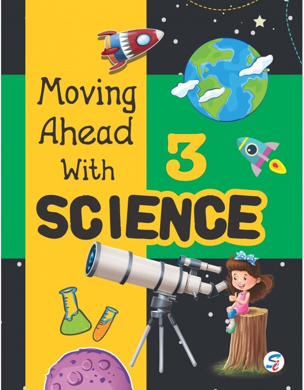 Moving Ahead With Science 3