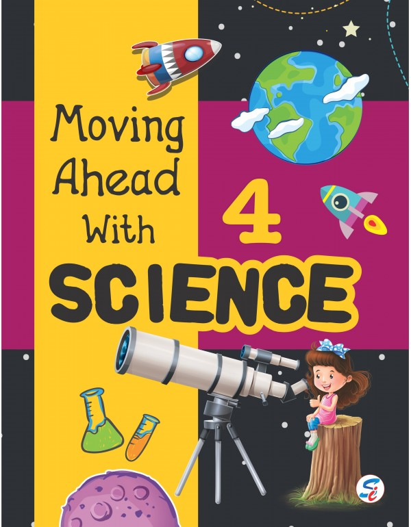 Moving Ahead With Science 4