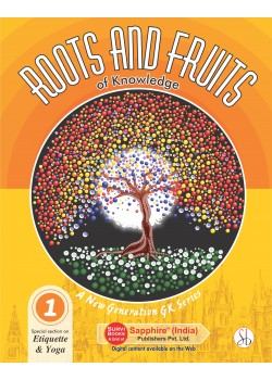 Roots and Fruits Gk Book 1