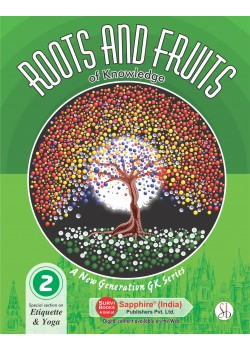 Roots and Fruits GK Book 2