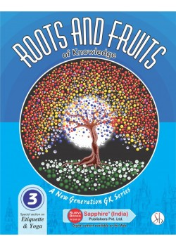 Roots and Fruits GK Book 3