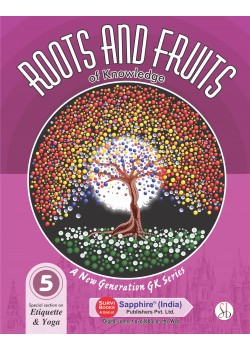 Roots and Fruits GK Book 5