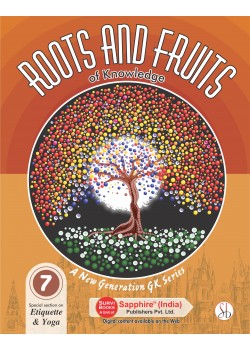 Roots and Fruits GK Book 7