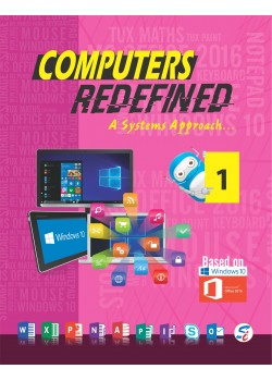 Computer Redefined Part - 1