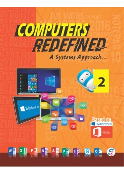 Computer Redefined Part - 2
