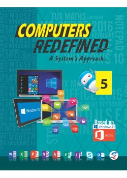 Computer Redefined Part - 5