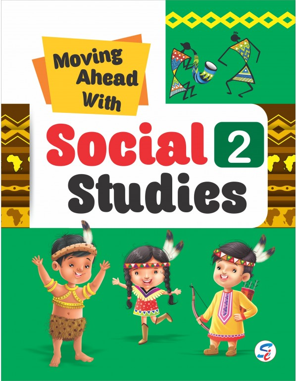 Moving Ahead With Social Studies 2