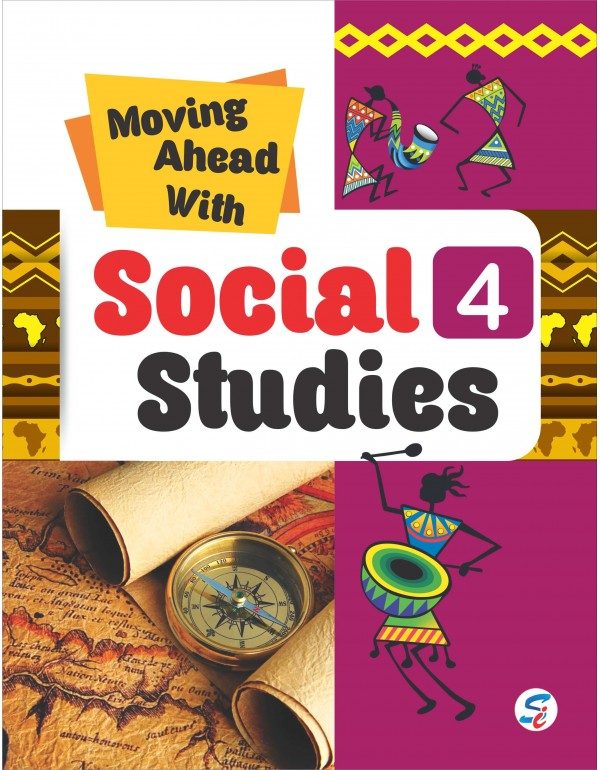 Moving Ahead With Social Studies 4 (E-Book)