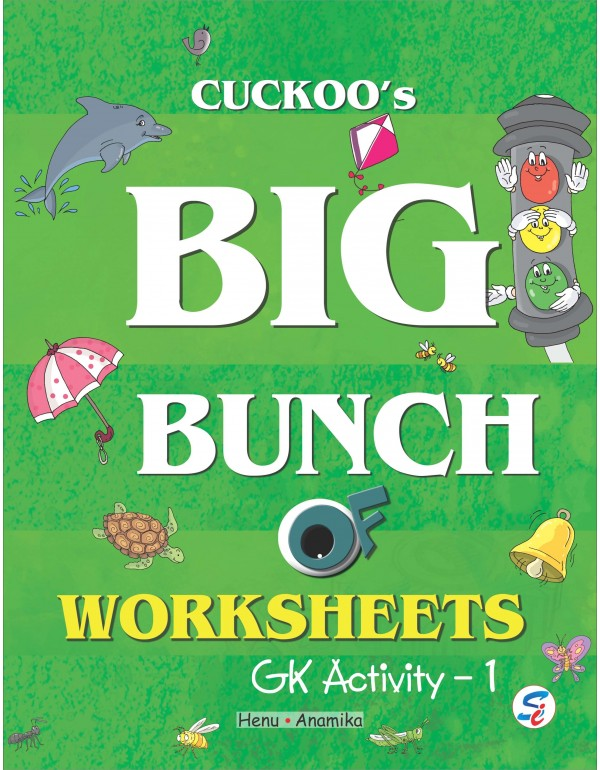 Cuckoo's Big Bunch of WS G.K. Activity 1