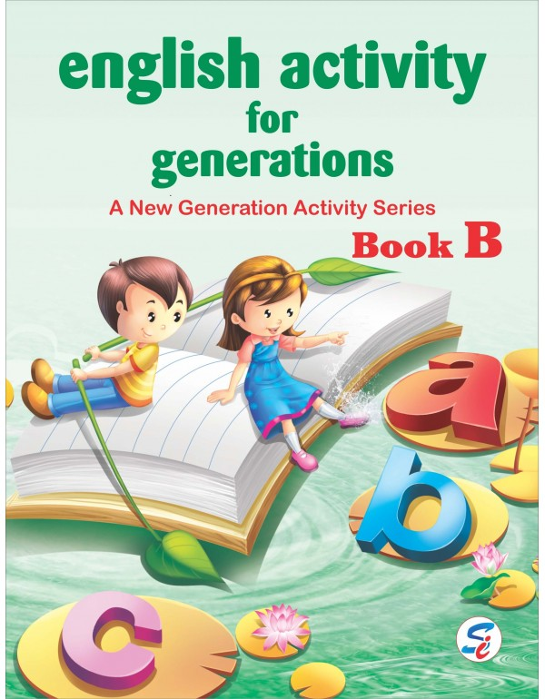 English Activity For Generations B (E-Book)