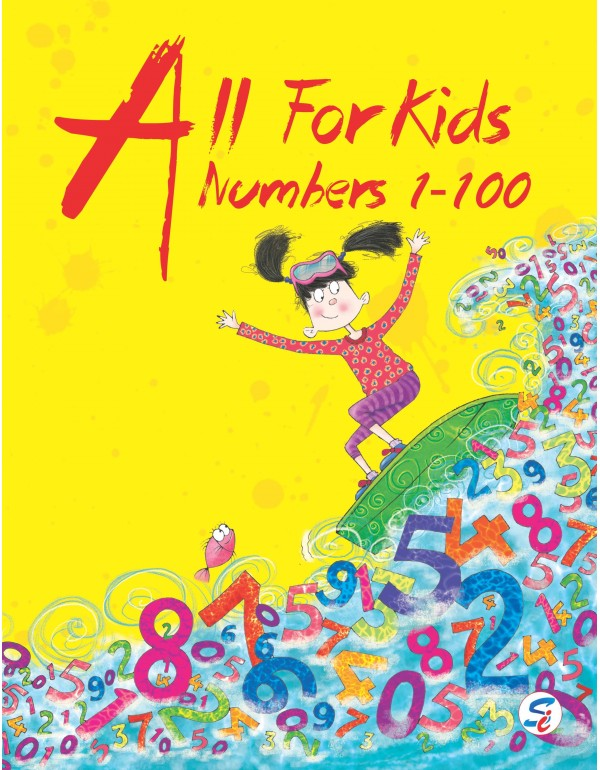 All For Kids Numbers 1-100