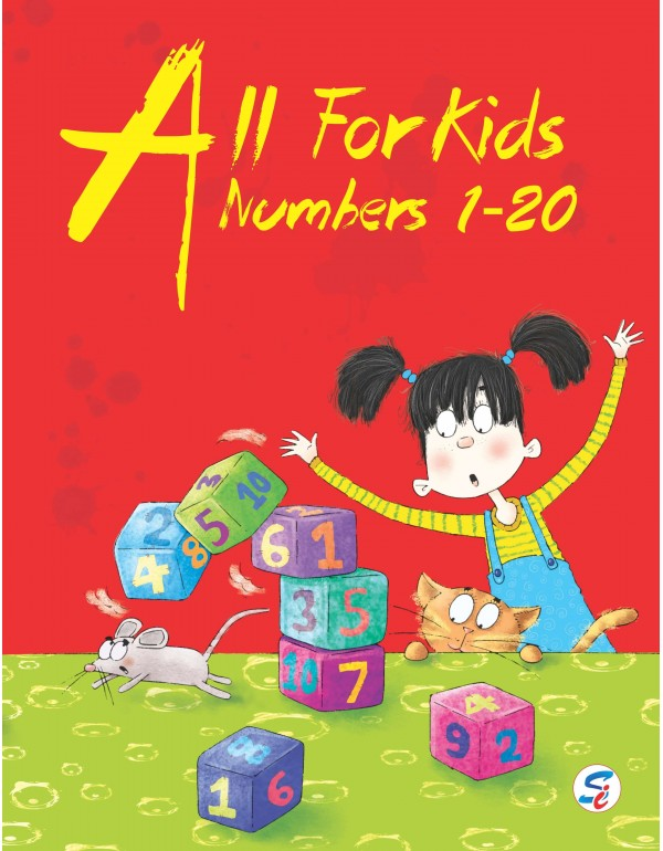All For Kids Numbers 1-20