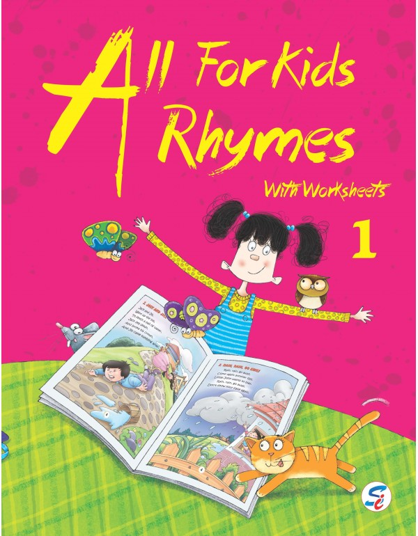 All For Kids Rhymes - 1