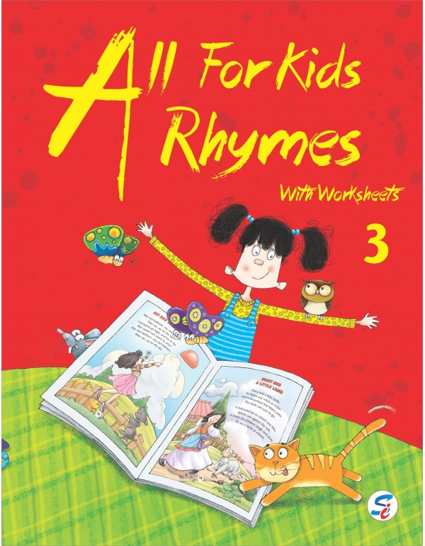All For Kids Rhymes - 3