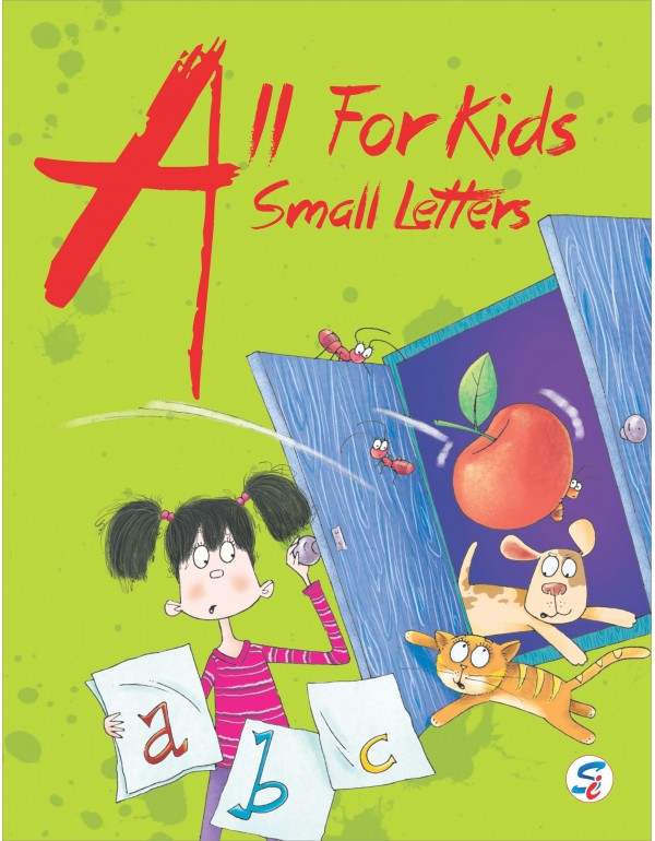 All For Kids Small Letters