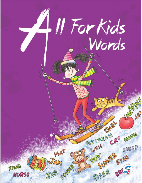 All for Kids Words