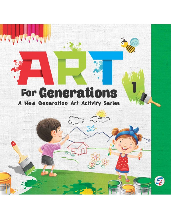 Art for Generations 1
