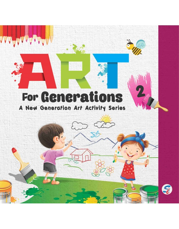Art for Generations 2