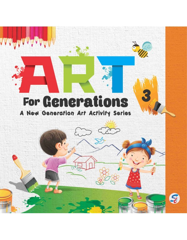 Art for Generations 3