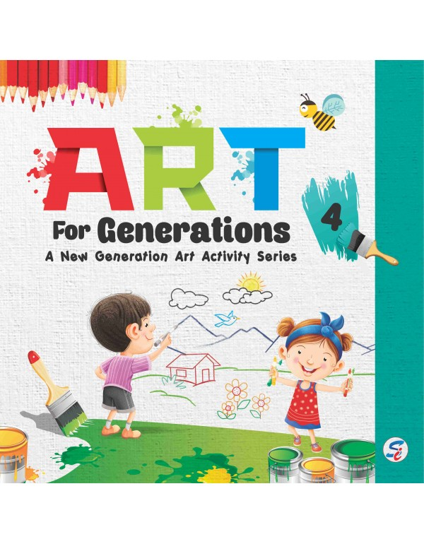 Art for Generations 4