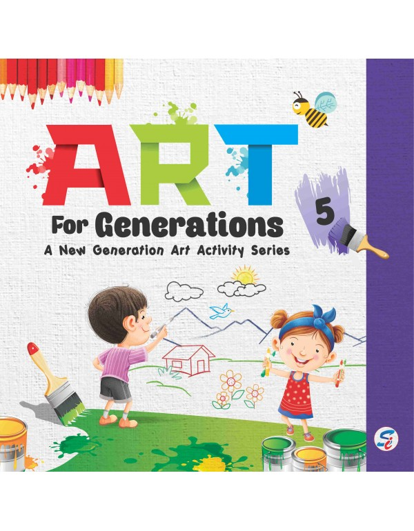 Art for Generations 5