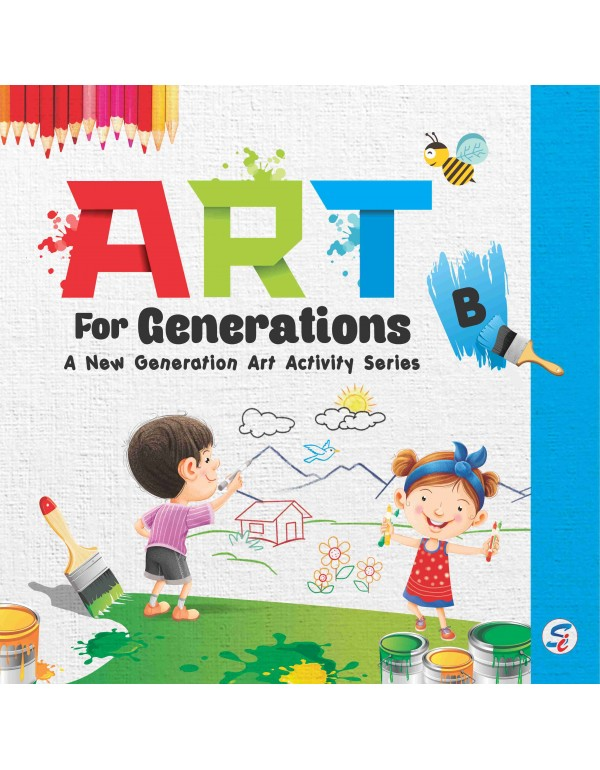 Art for Generations B