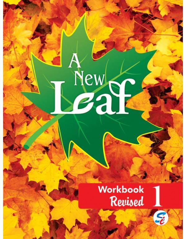 A New Leaf Workbook 1