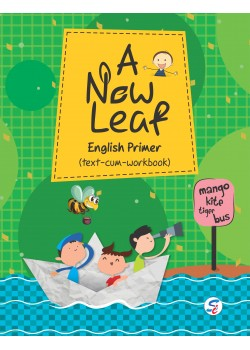 A New Leaf (MCB In English) Primer