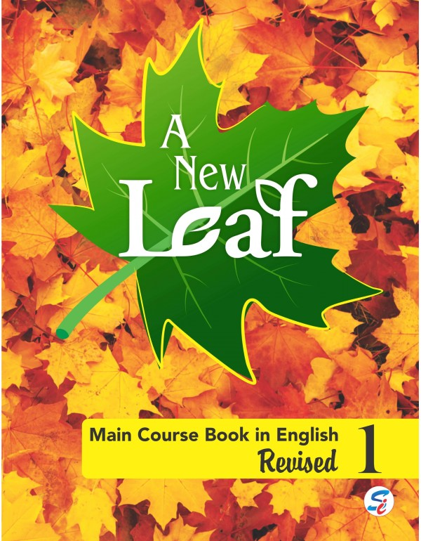 A New Leaf (MCB in English) Book 1