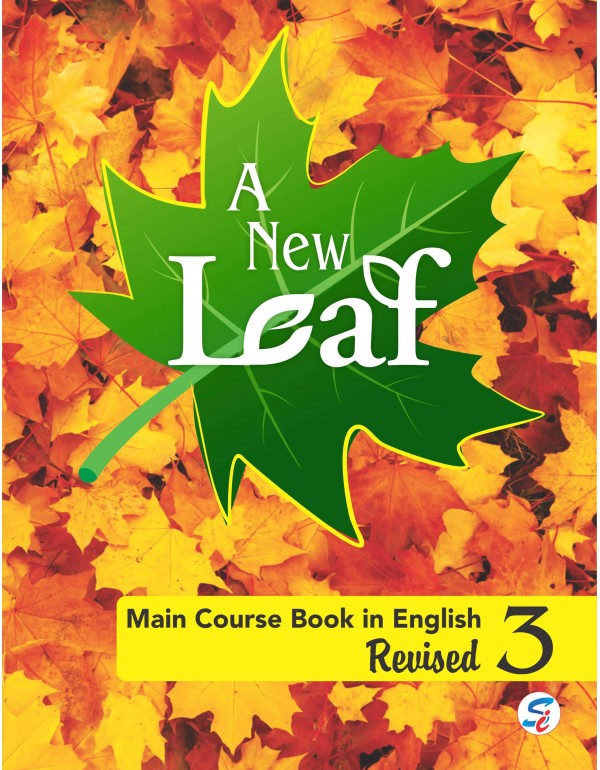 A New Leaf (MCB in English) Book 3