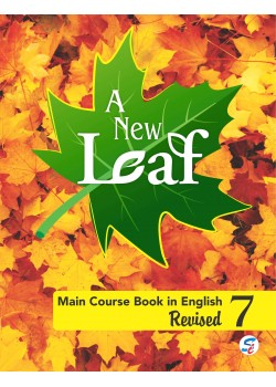 A New Leaf (MCB In English) Book 7