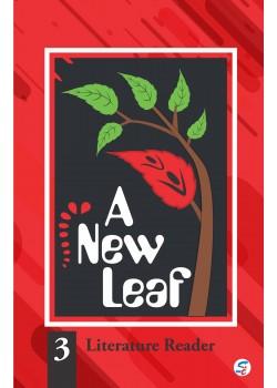 A New Leaf Literature Reader 3