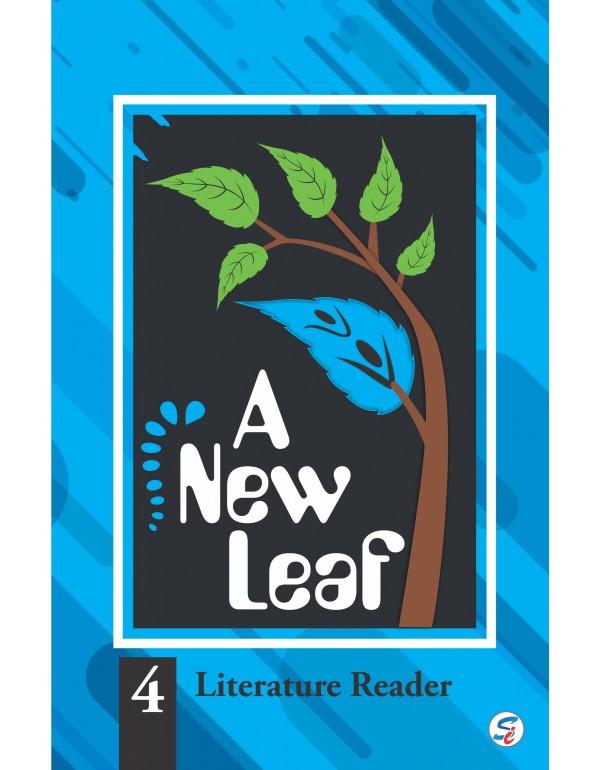 A New Leaf Literature Reader 4