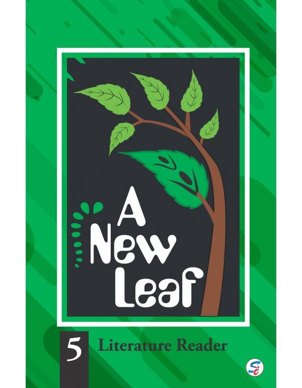 A New Leaf Literature Reader 5