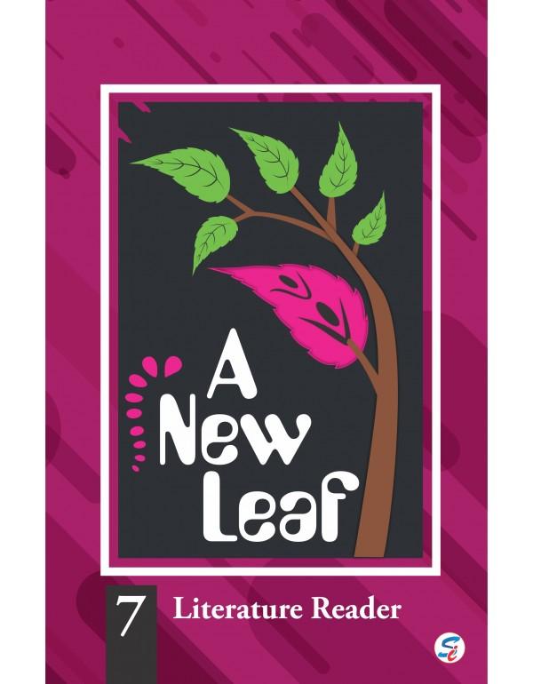 A New Leaf Literature Reader 7
