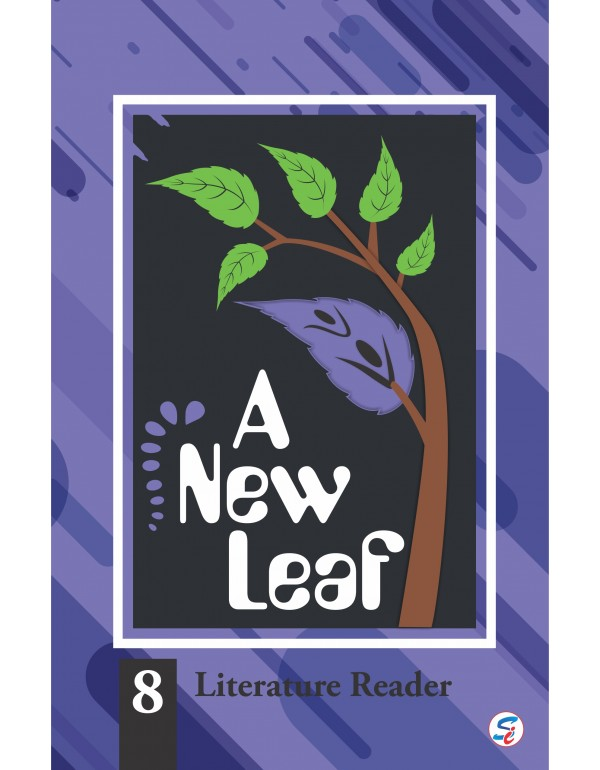 A New Leaf Literature Reader 8