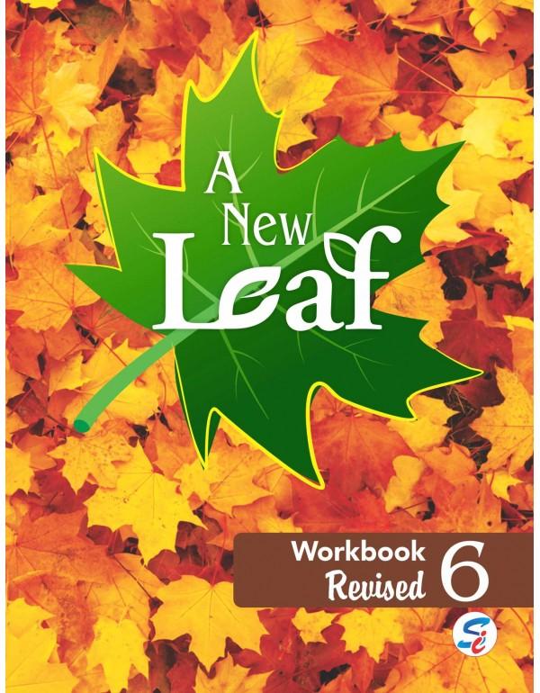 A New Leaf Workbook 6