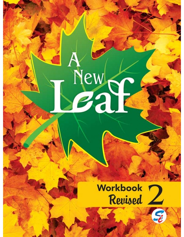 A New Leaf Workbook 2 (E-Book)