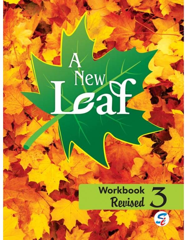 A New Leaf Workbook 3