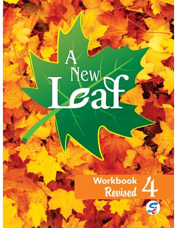 A New Leaf Workbook 4