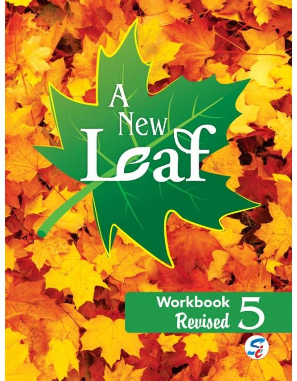 A New Leaf Workbook 5 (E-Book)