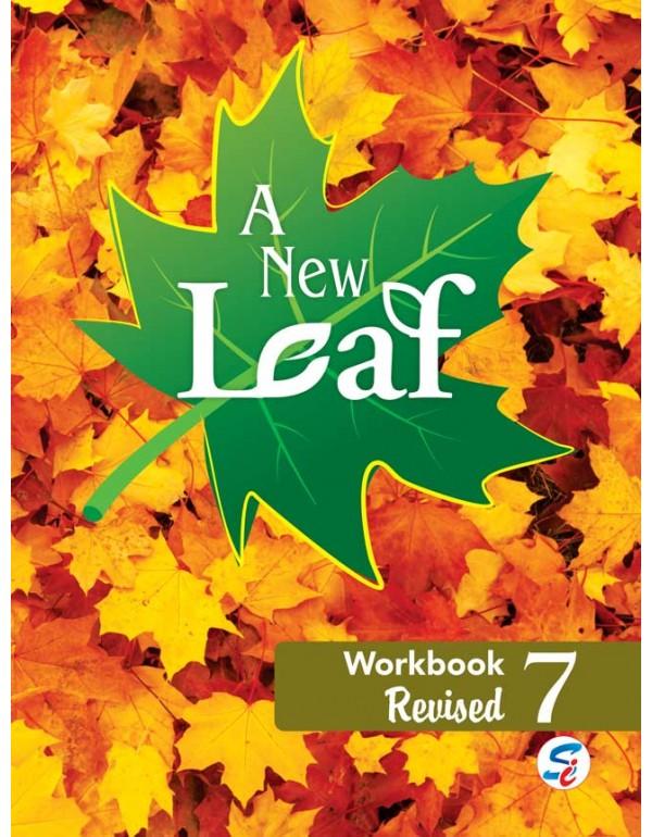 A New Leaf Workbook 7