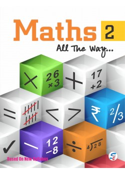 Maths All The Way Part-2