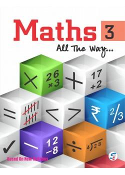 Maths All The Way Part-3