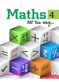 Maths All The Way Part-4