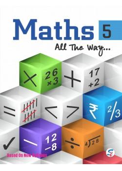 Maths All The Way Part-5