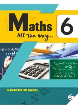 Maths All The Way Part-6